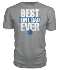 Father's Day EMT Dad Shirt