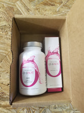 Load image into Gallery viewer, OShot Arousal Oil and Libido Kit - Sample Only - O-Shot Women