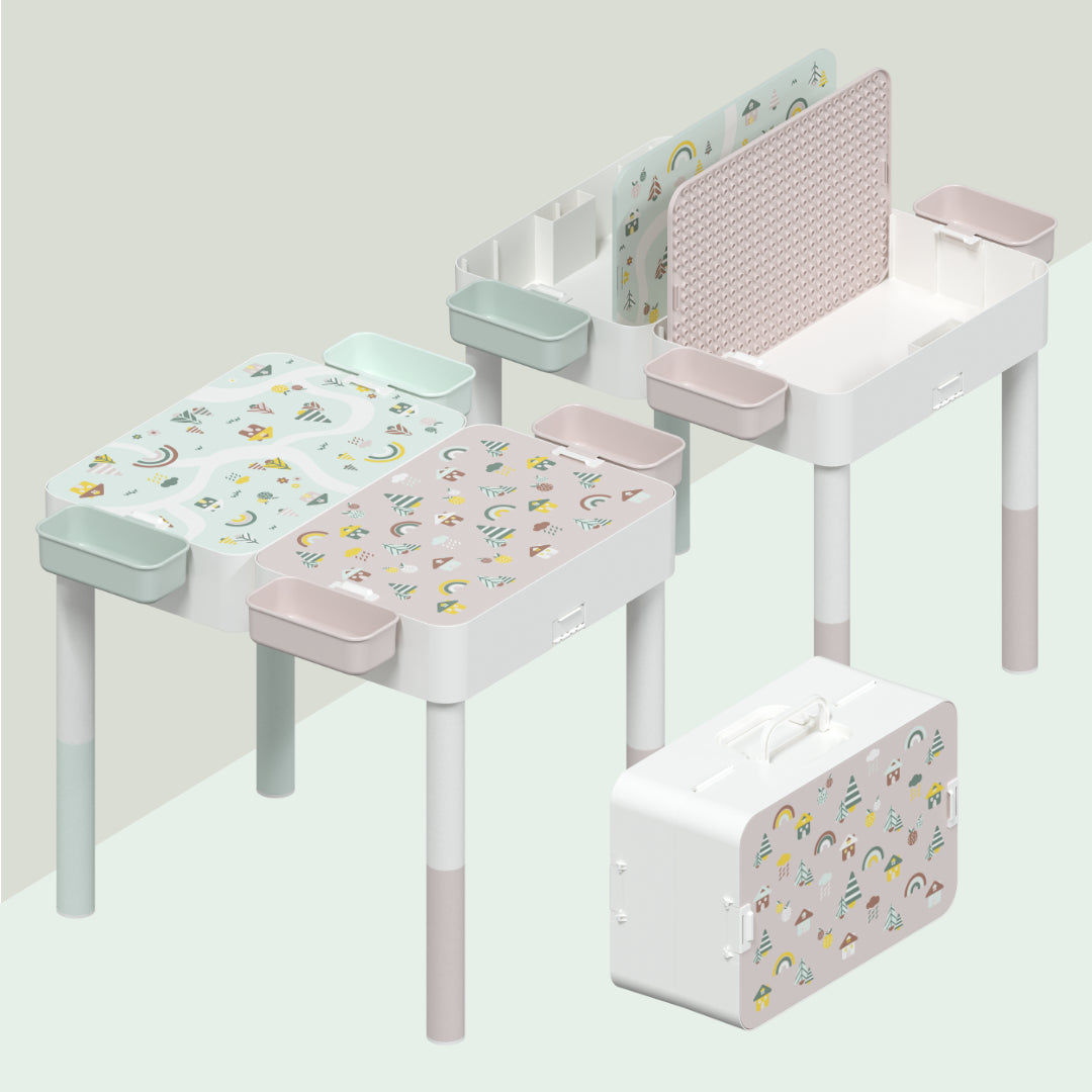 Carry-Play® Kids Table