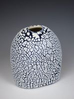 Blue & White Vase Christine Roth