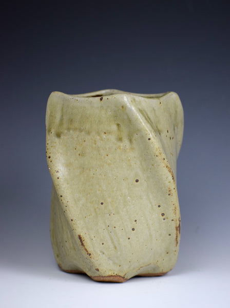 Organic Vase by Dona O'Connell