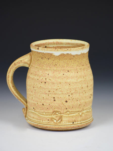 Handmade Mug by John Mayers