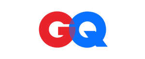 Logo of GQ
