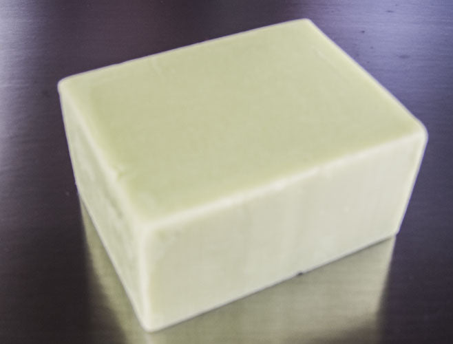Cobra Razors Olive Oil Glycerin Soap