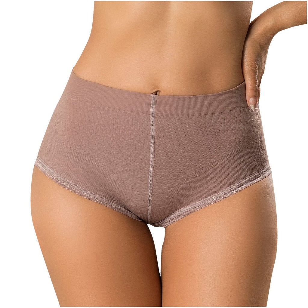 Laty Rose Colombian Faja | Butt Lifting Panties | Butt Lifter | Daily Use