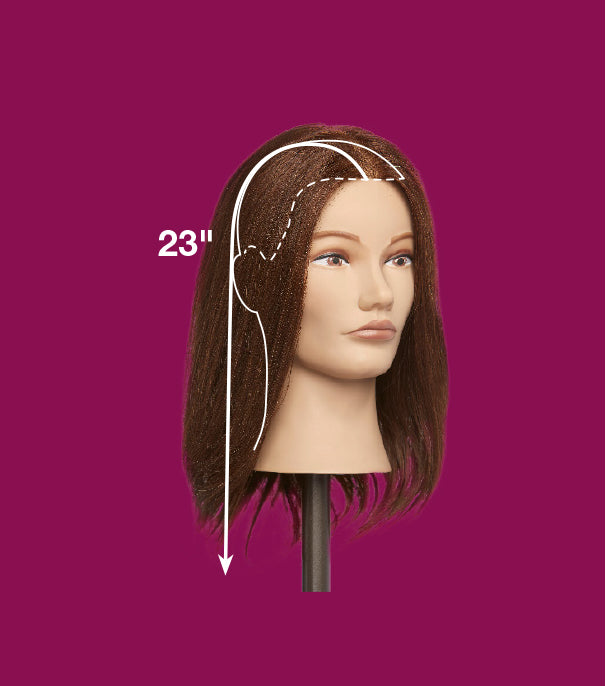 other hair measurement