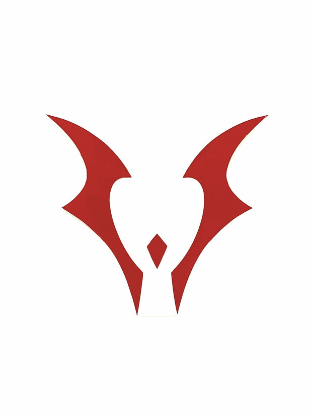 Horde Emblem Decal Sticker