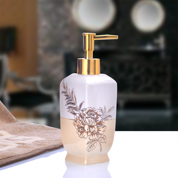 Creative Flower Soap Dispenser