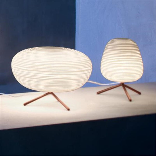 Rounded Style Lamp
