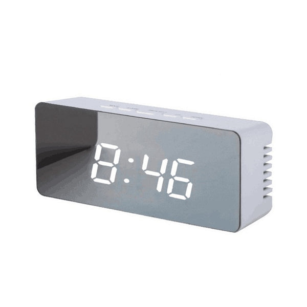 12H/24H Digital Display Clock