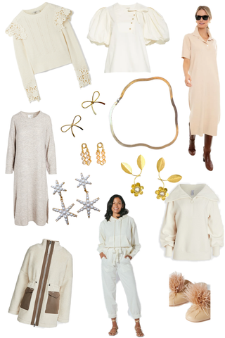 neutral clothes for everyday