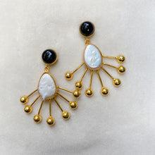Load image into Gallery viewer, Sputnik Earrings