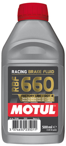 Motul RBF 660 FACTORY LINE 500ML