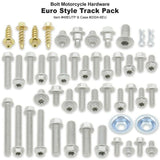 EURO - Track Pack