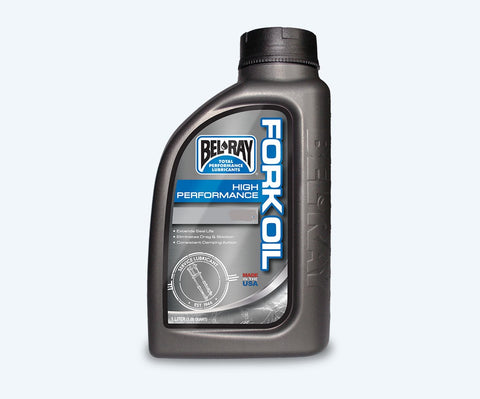 Bel-Ray High Performance Fork Oil (1L)