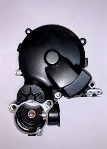 E-Starter Ignition Cover for KTM, Husaberg/Husqvarna 250/300