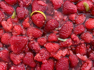 Raspberry & Citrus Shrub-Shrub-Apple State Vinegar