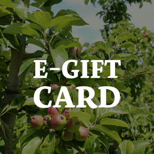 Apple State Vinegar E-gift card-Gift card-Apple State Vinegar