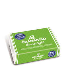 Burro Granarolo Light 200g