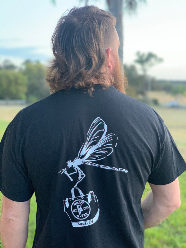 Drag-N-Fly Lineman Shirt - Linewife