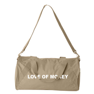 Love of Money Duffle 18'