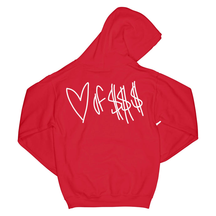 Love of Money Champion Hoodie