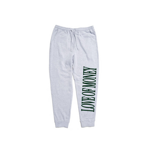 Love Of Money Sweats - Tall Font