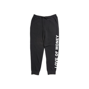 Love of Money Sweats - Big font
