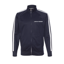 Load image into Gallery viewer, Love Of Money Track Jacket