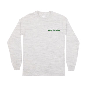 Love Of Money Classic Tee