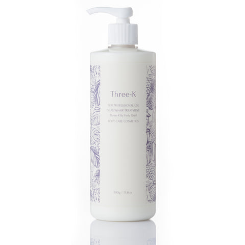 THREEK HAIR TREATMENT プレミアム会員