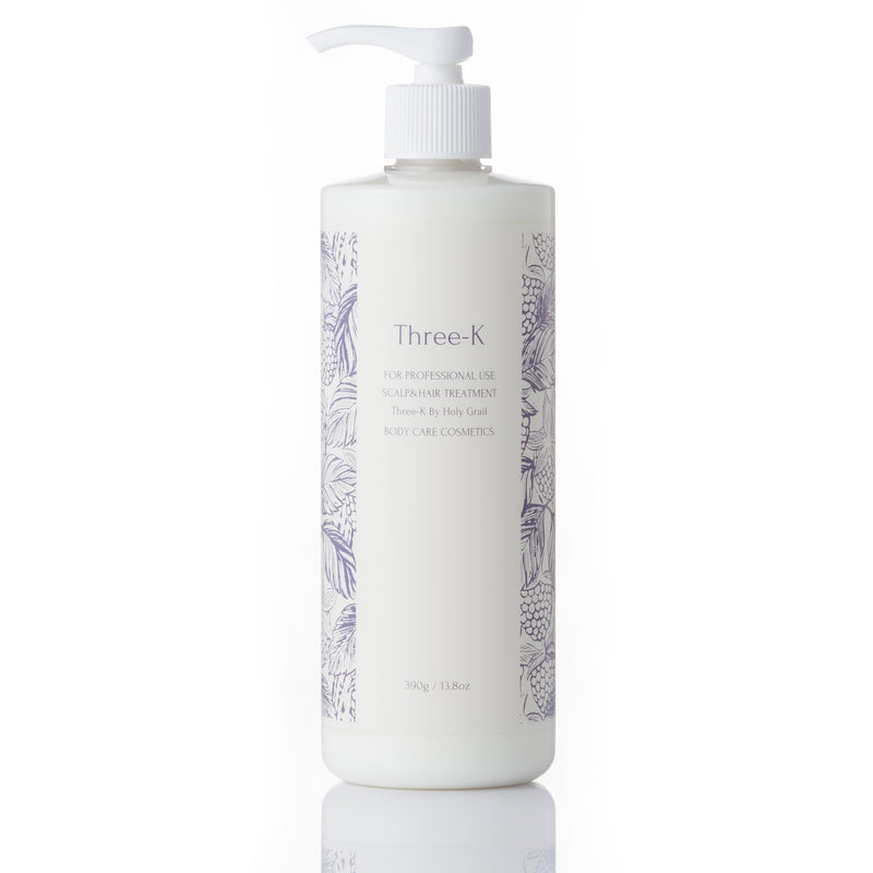 THREEK HAIR TREATMENT