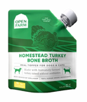 Homestead Turkey Bone Broth