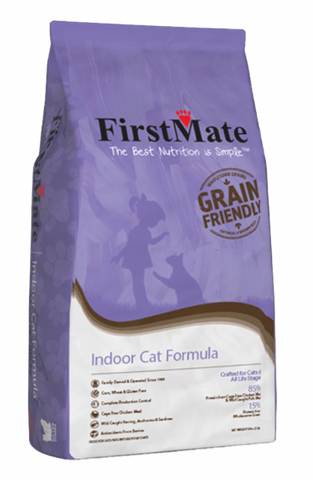 Indoor Cat Formula
