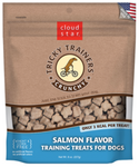 Crunchy Salmon Training Treats