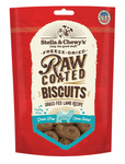 Grass-Fed Lamb Raw Coated Biscuits