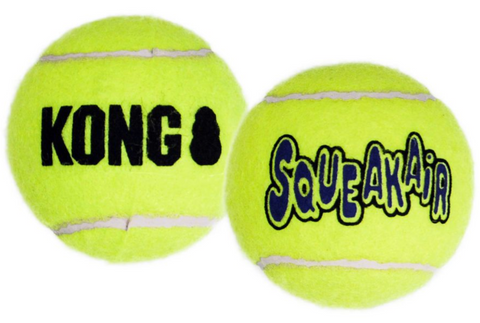 SqueakAir Ball