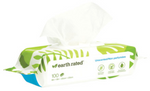 Unscented Biobased Grooming Wipes