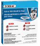 Flea & Tick Collar