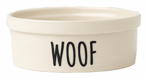 """Woof"" Urban Crock"