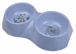 Ecoware Double Dish