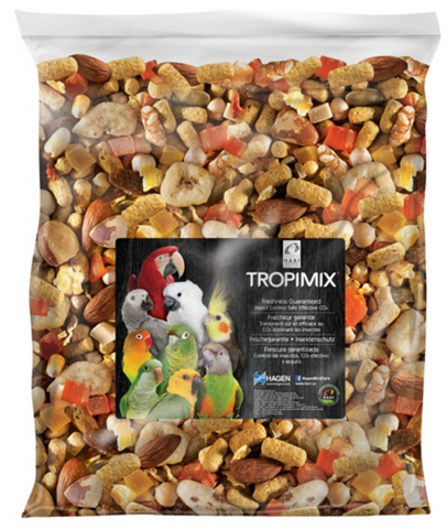 Tropimix for Large Parrots