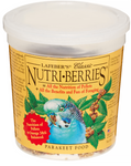 Nutri Berries Parakeet Food