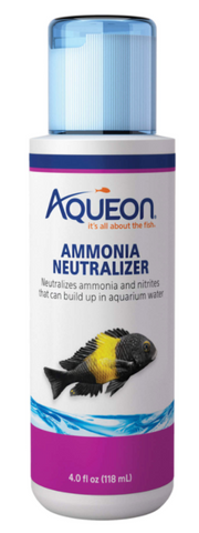 Ammonia Neutralizer