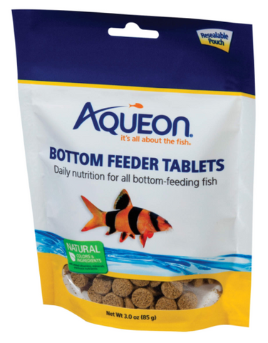 Bottom Feeder Tablets