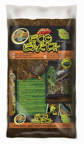 Eco Earth Bedding