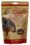 Tortoise & Box Turtle Flower Food Topper