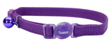 Safe Cat Breakaway Solid Collar