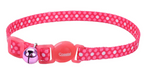 Safe Cat Breakaway Pattern Collar