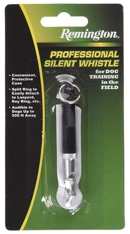 Silent Whistle
